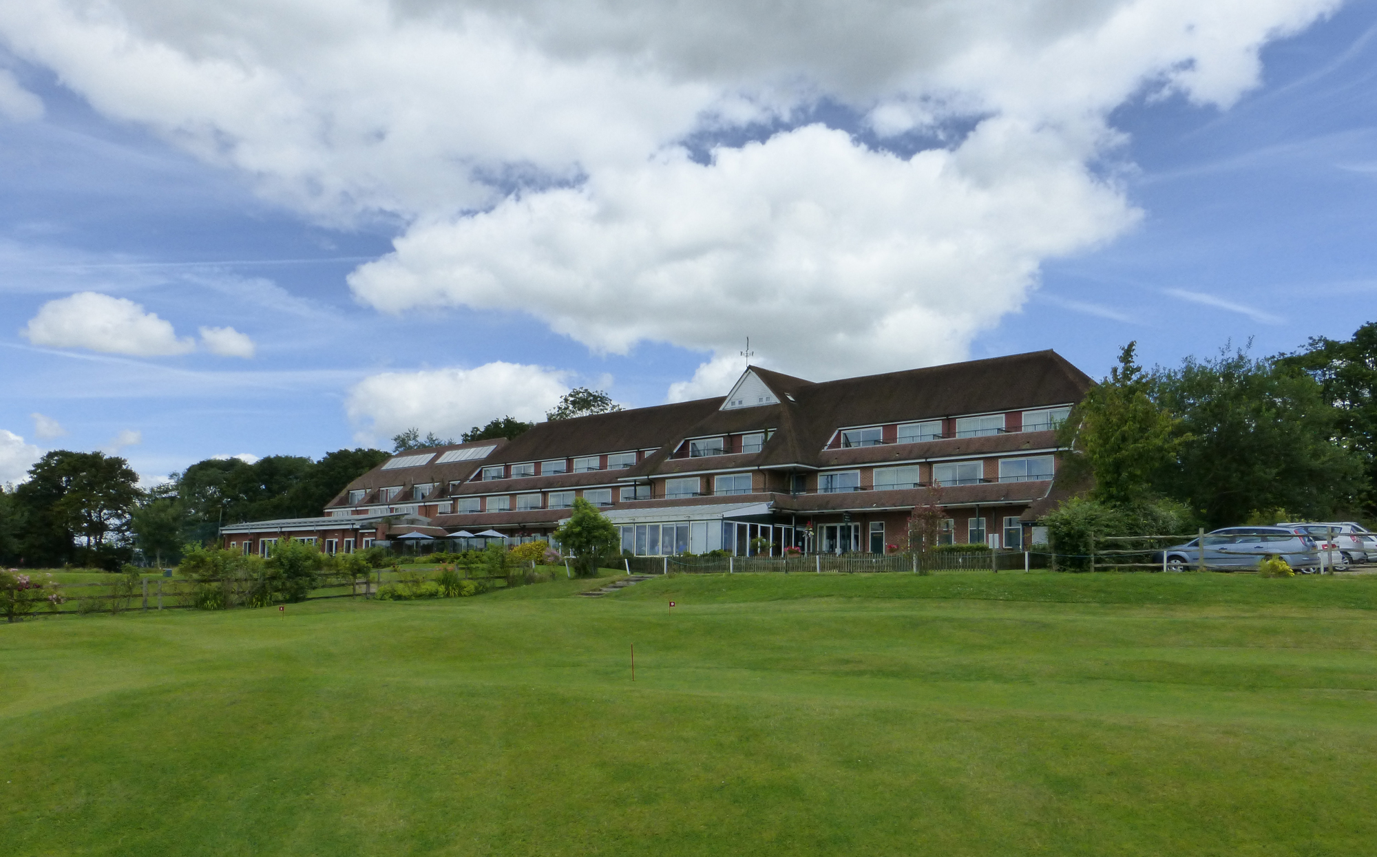 Picture of London Beach Golf Hotel Spa & Country Club