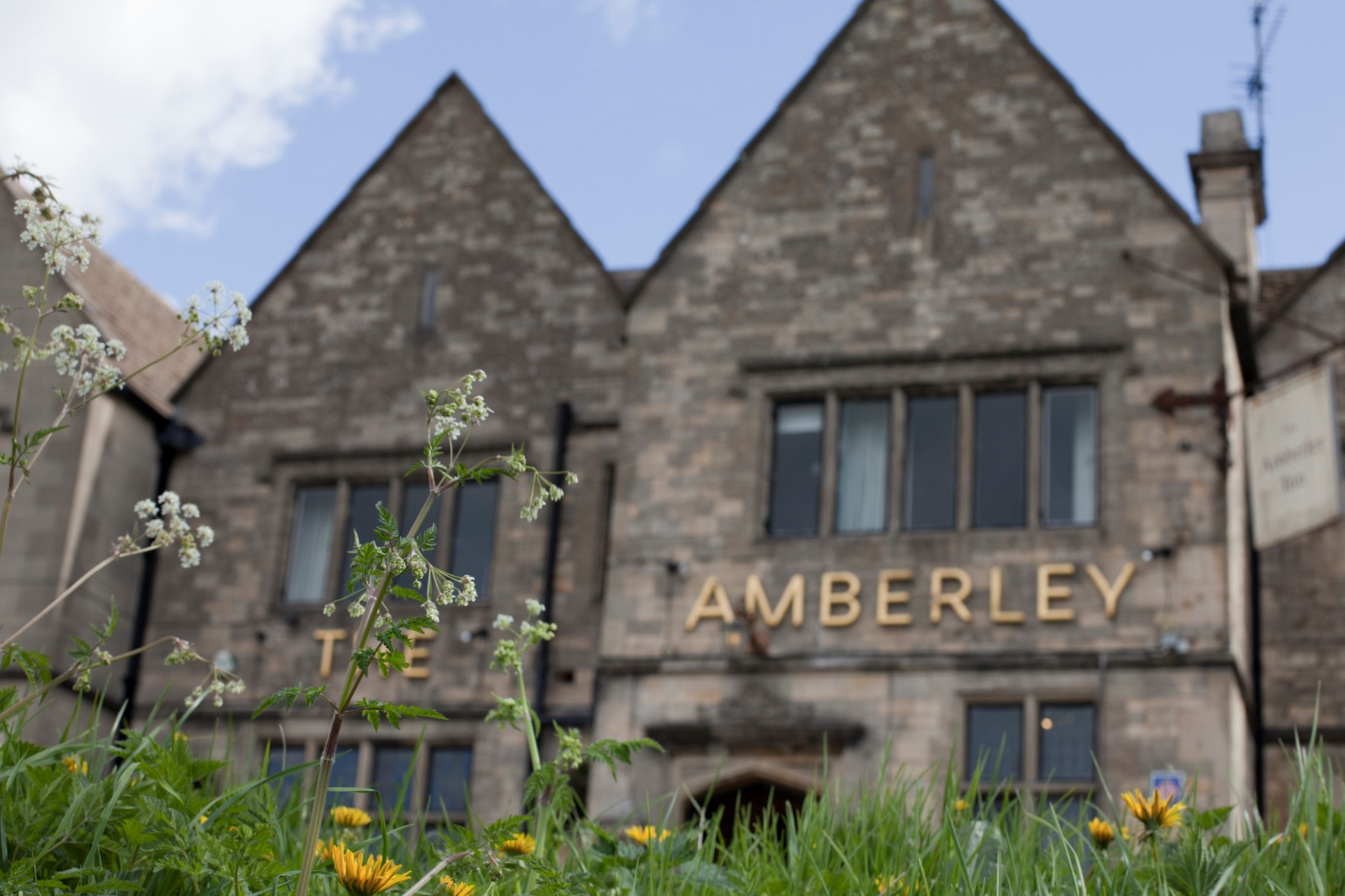 Picture of Amberley Inn