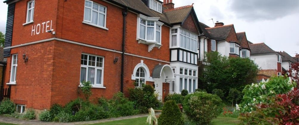 Cheap Hotels In Bromley Kent