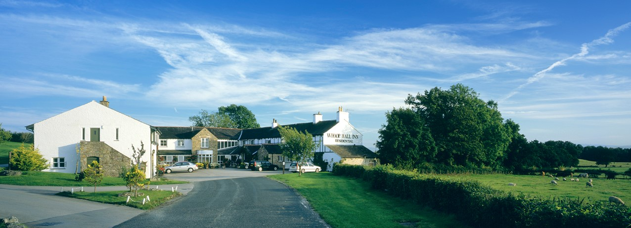 Picture of Whoop Hall Hotel & Leisure