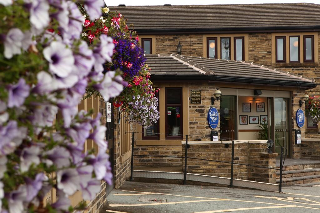 Picture of Best Western Bradford Guide Post Hotel
