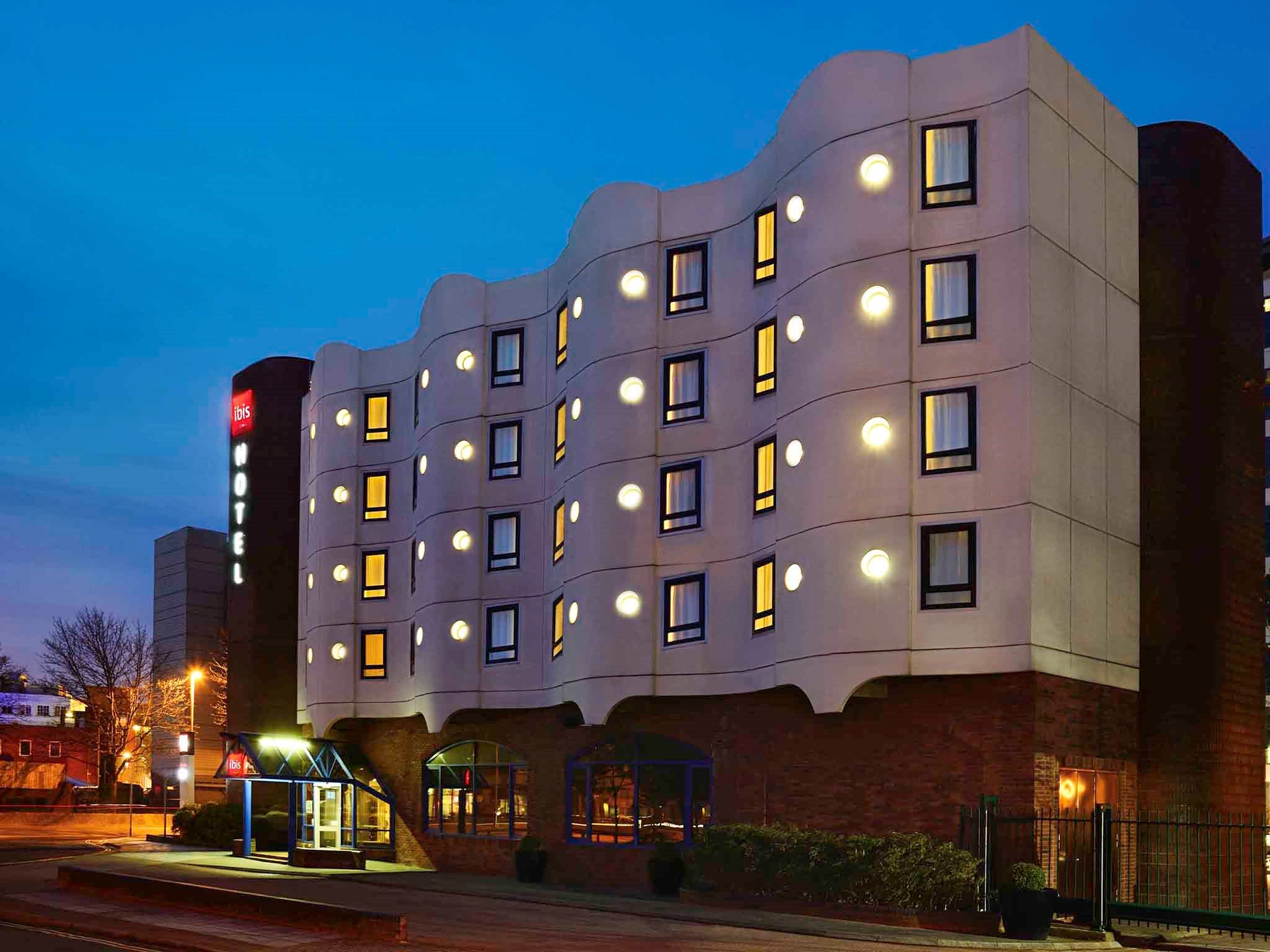 Picture of Ibis Portsmouth Centre
