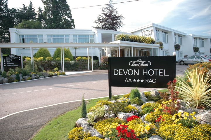 Picture of Devon Hotel