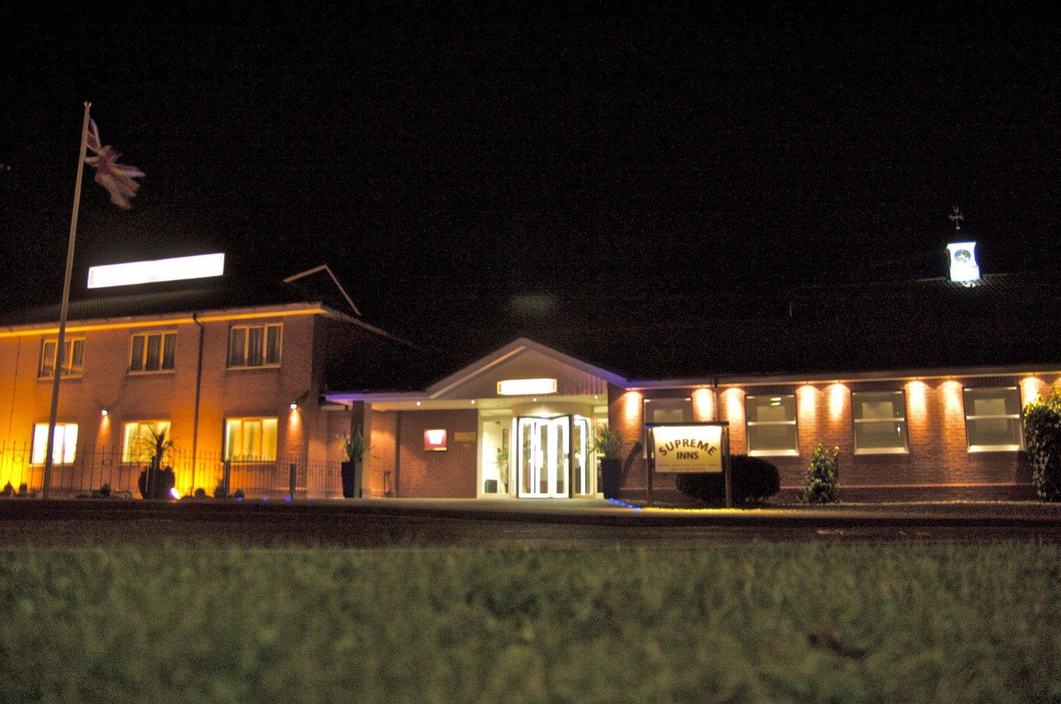 Cheap Hotels In Boston Lincolnshire