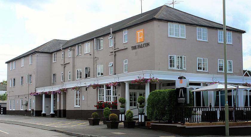 Picture of Falcon Hotel