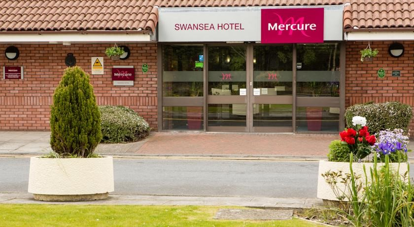 Picture of Mercure Swansea Hotel