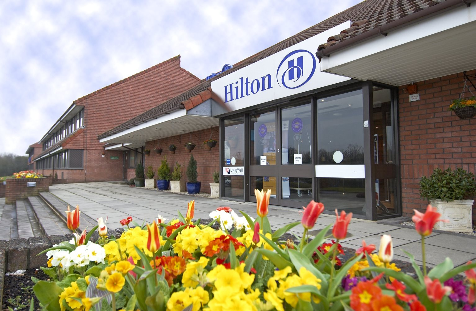 Picture of Hilton Basingstoke