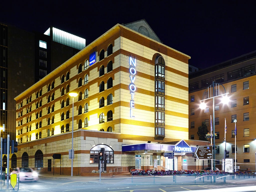 Picture of Novotel Birmingham Centre