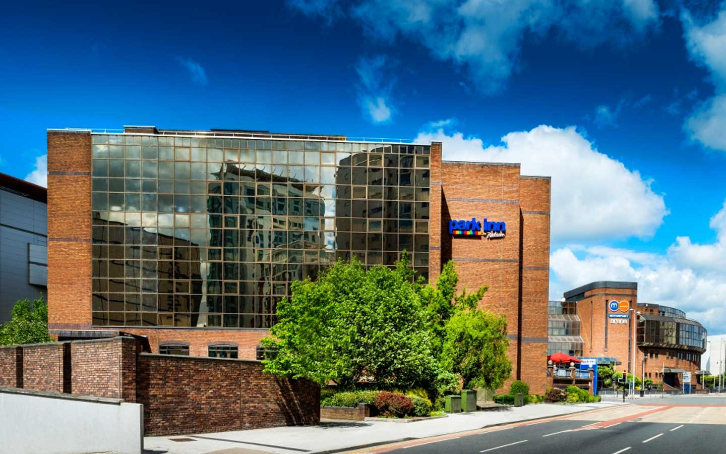 Cheap Hotels Near Motorpoint Arena Cardiff