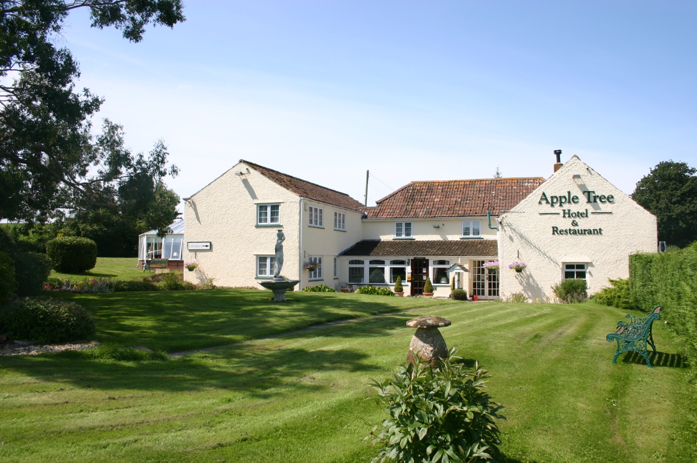 Picture of Apple Tree Hotel