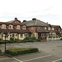 Picture of Travelodge Cardiff Whitchurch