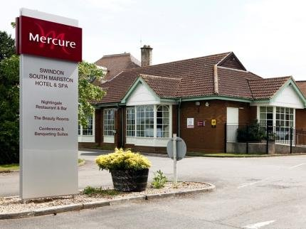 Picture of Mercure Swindon South Marston Hotel & Spa