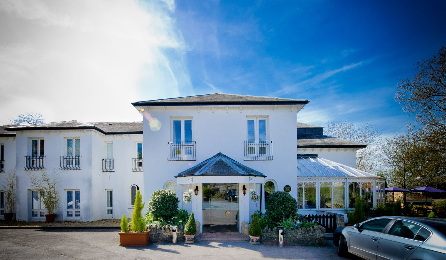 Picture of Hawkwell House Hotel By Compass Hospitality