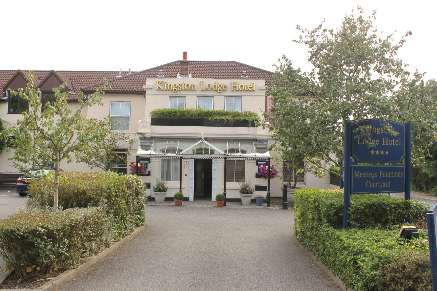 Picture of Brook Kingston Lodge Hotel