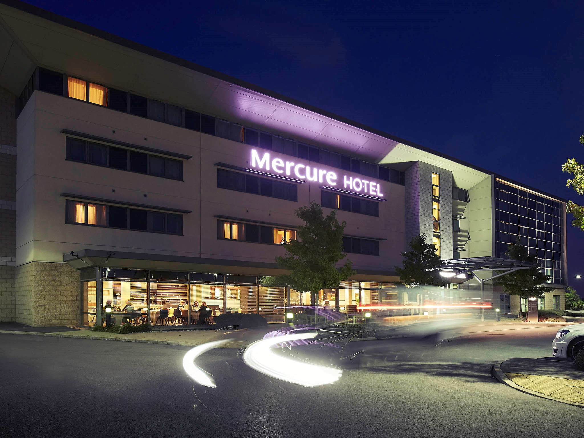 Picture of Mercure Sheffield Parkway