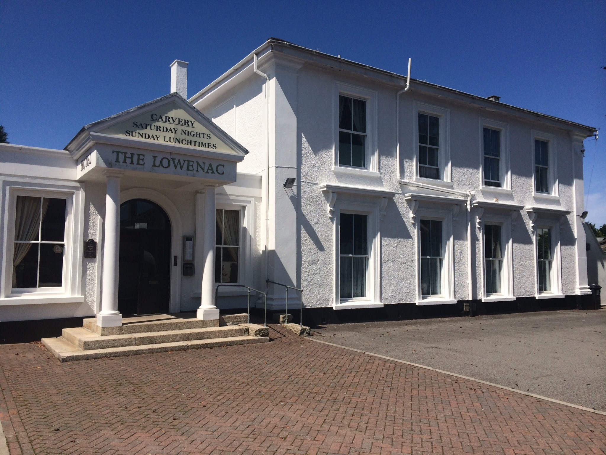 Picture of Lowenac Hotel