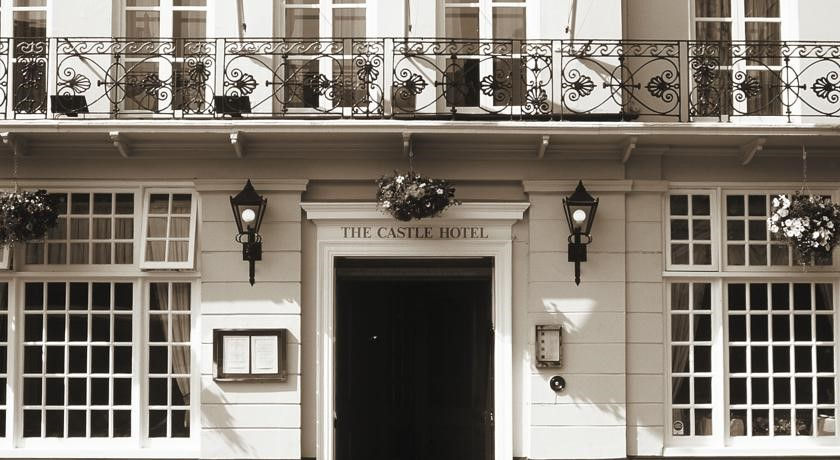Picture of Castle Hotel Windsor Mgallery By Sofitel