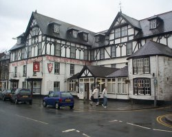Picture of White Lion Royal Hotel