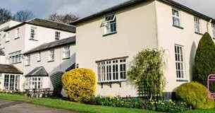 Picture of Best Western Lord Haldon Hotel