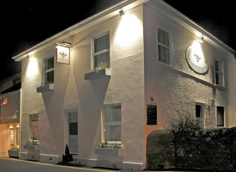 Picture of The Lodge Hotel