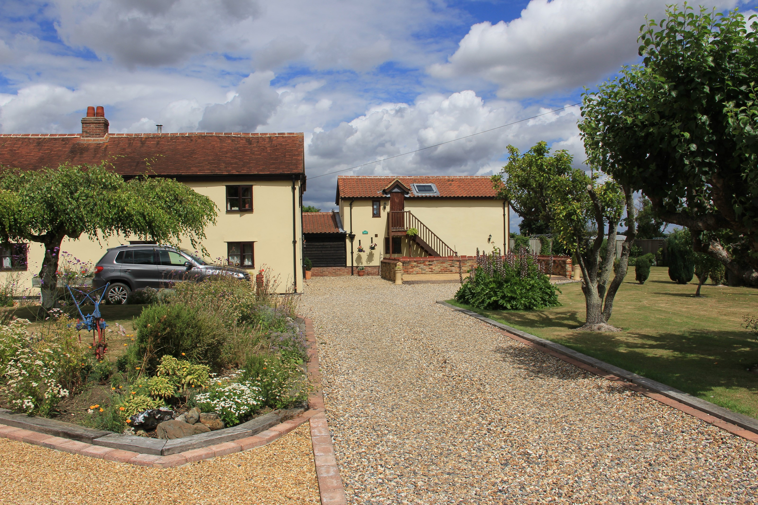 Picture of Box Bush B&B & Holiday Cottage