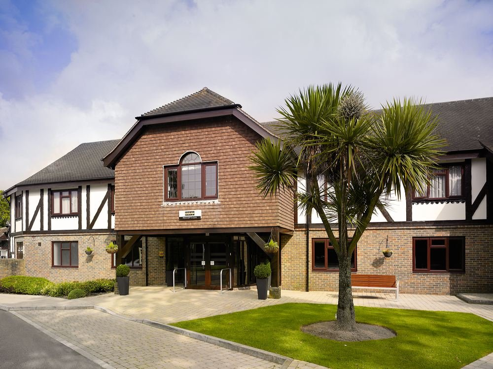 Picture of Felbridge Hotel & Spa