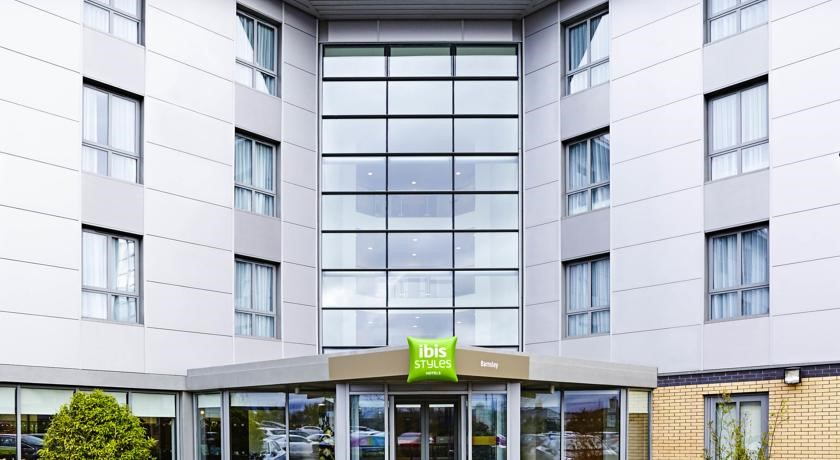 Picture of Ibis Styles Barnsley