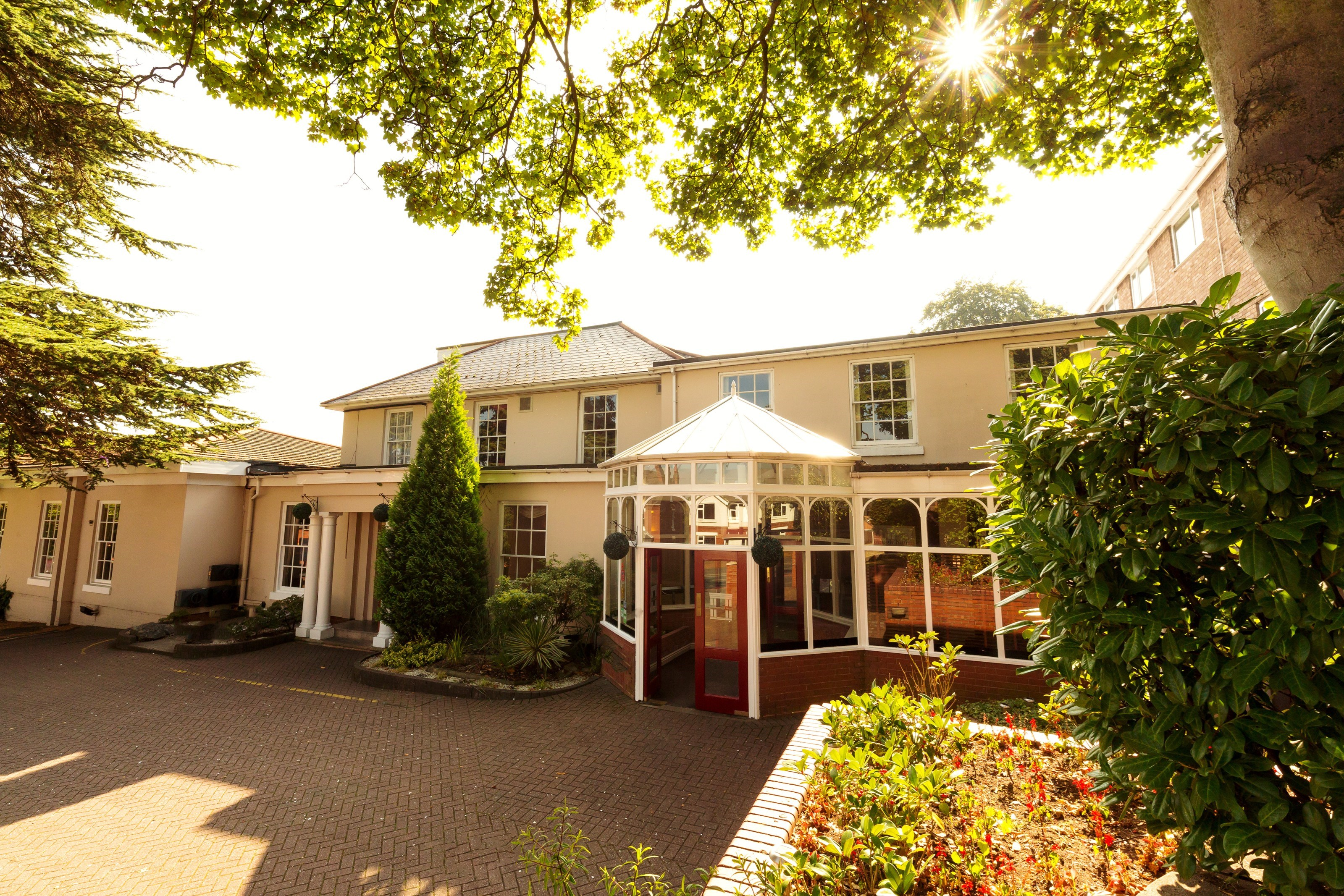 Picture of Gainsborough House Hotel