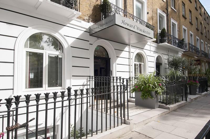 Cheap London Hotels Euston Area