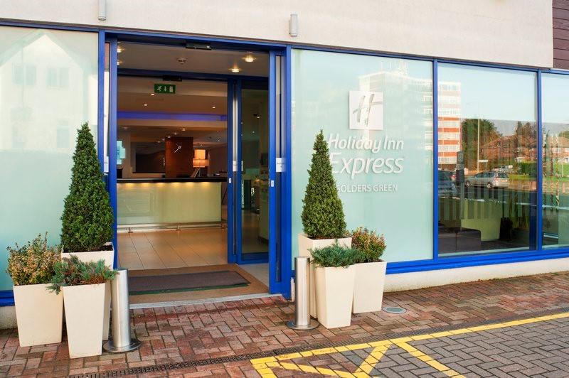 Holiday Inn Express London Golders Green Golders Green