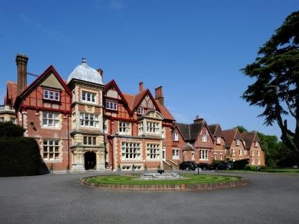 Picture of Pendley Manor