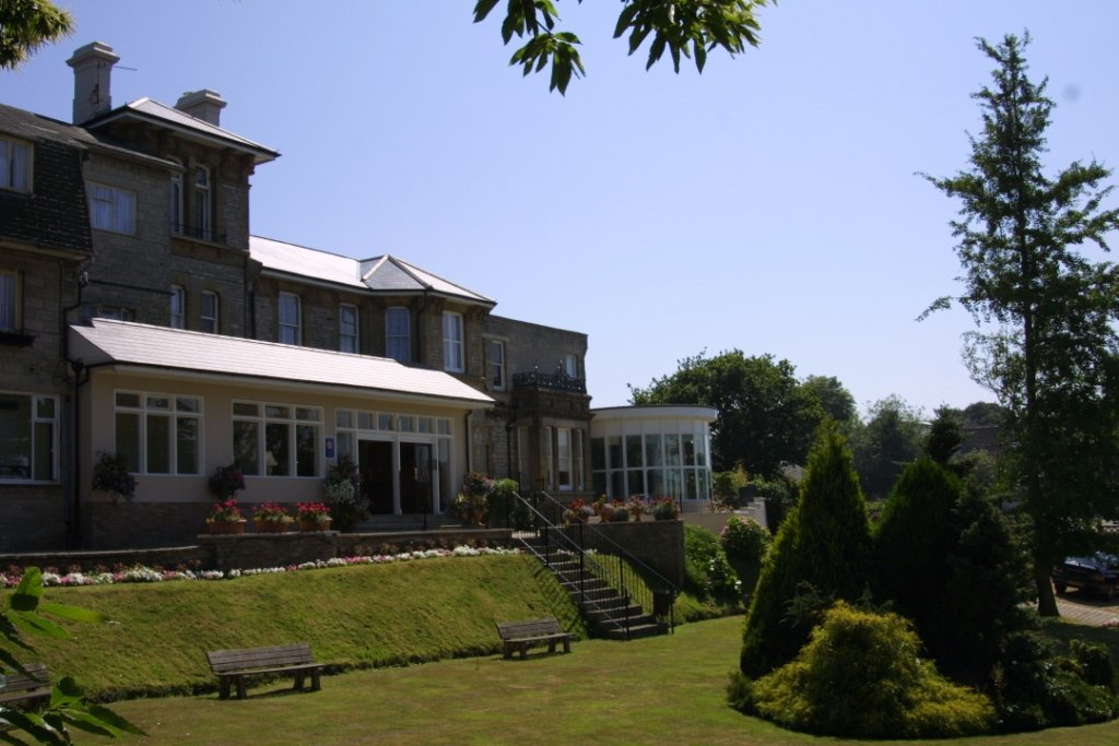 Picture of Melville Hall Hotel & Utopia Spa