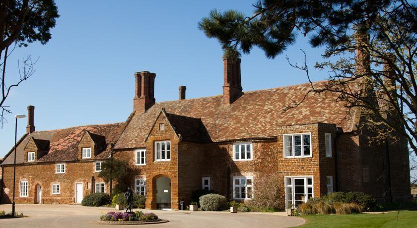 Picture of Heacham Manor Hotel