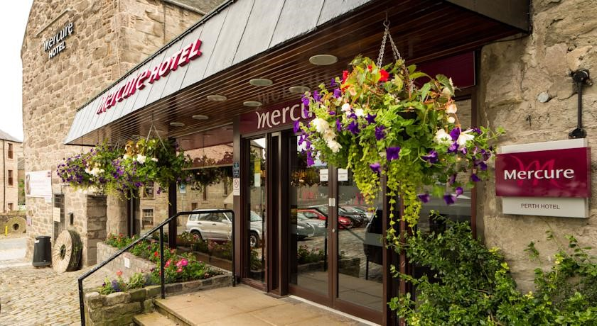 Picture of Mercure Perth Hotel