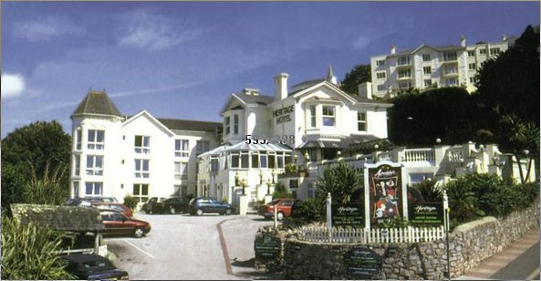 Picture of Heritage Hotel