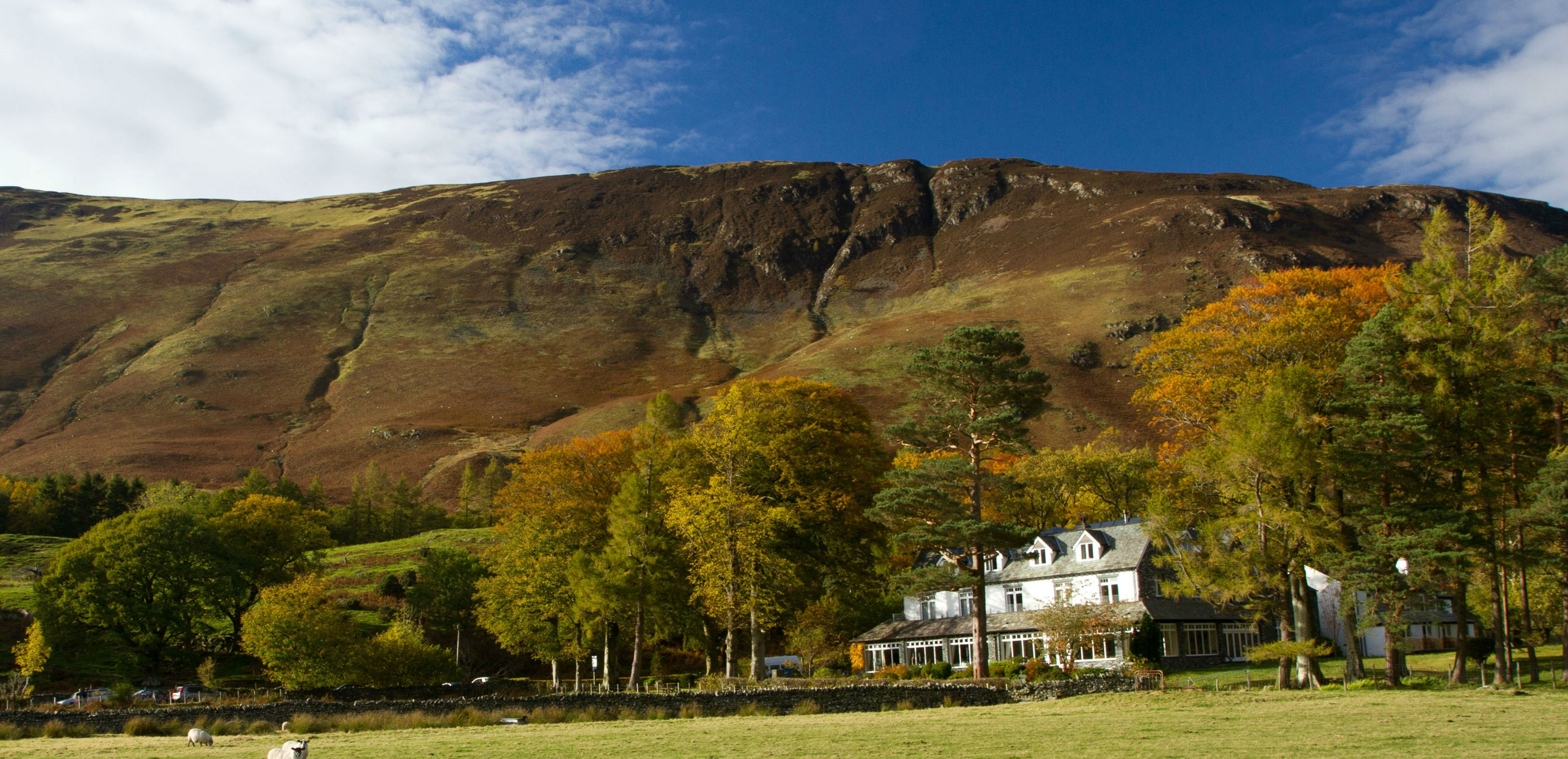 Picture of Borrowdale Gates Hotel