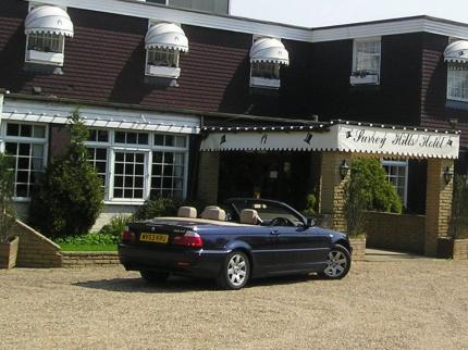 Picture of Surrey Hills Hotel