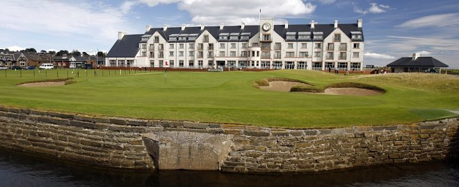 Picture of Carnoustie Golf Hotel & Spa