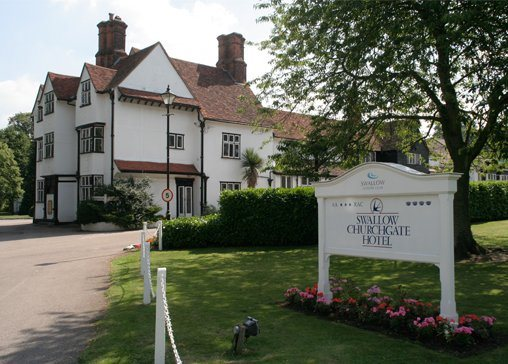 Picture of Churchgate Swallow Hotel