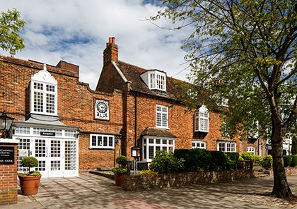 Picture of Cromwell Hotel Stevenage