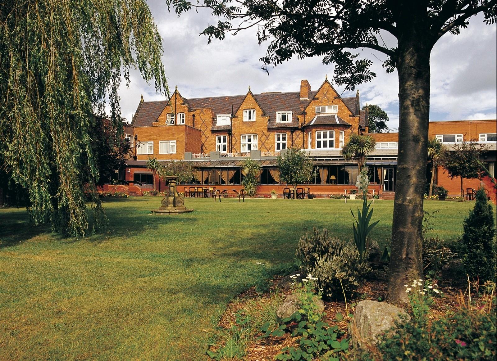 Picture of Brook Mollington Banastre Hotel & Spa