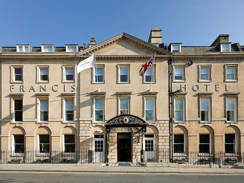 Picture of Francis Hotel Bath Mgallery By Sofitel
