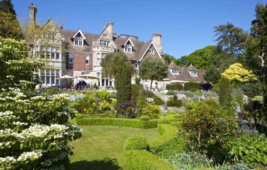 Picture of Hambleton Hall Hotel
