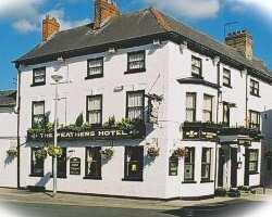 Picture of Feathers Hotel