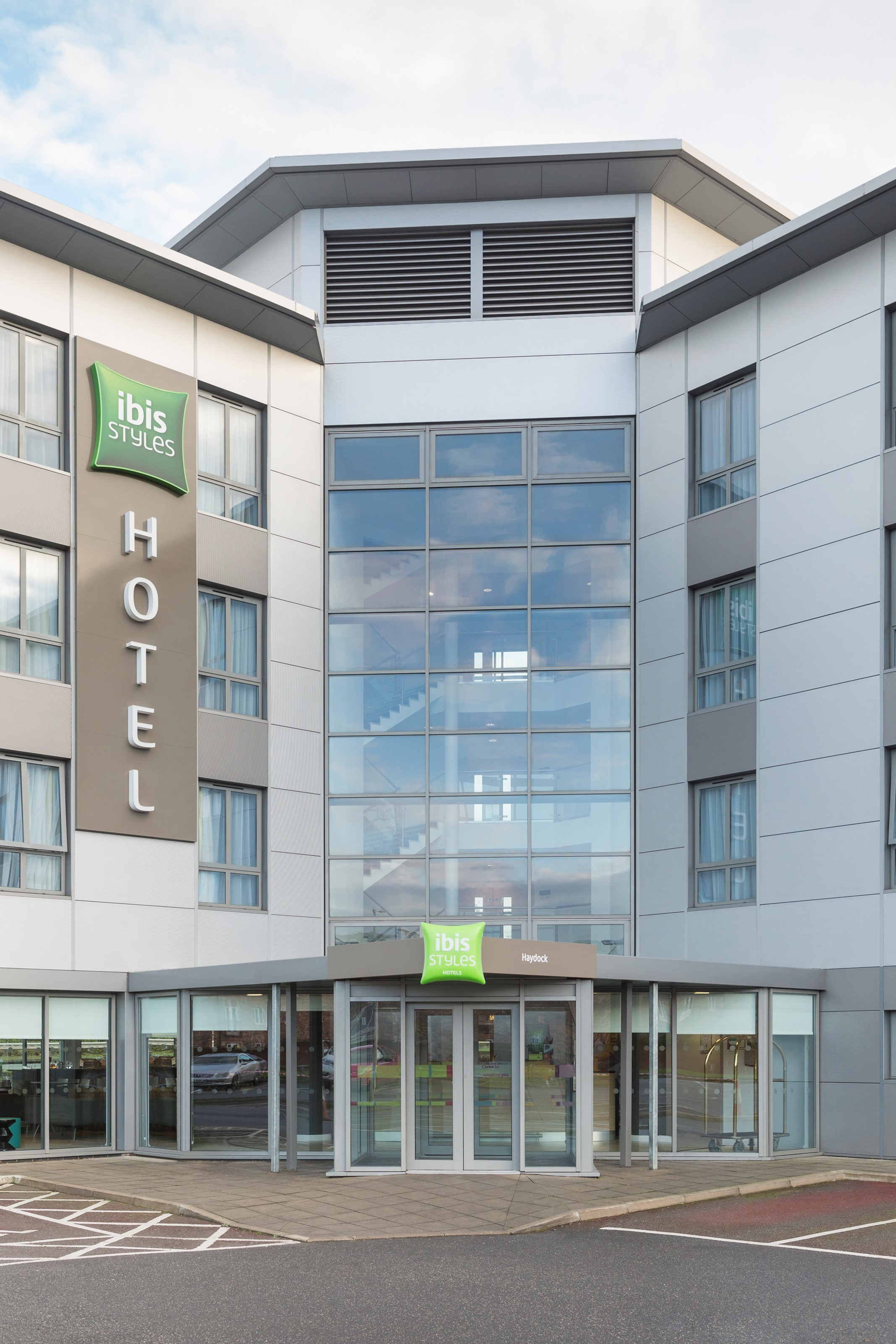 Picture of Ibis Styles Haydock