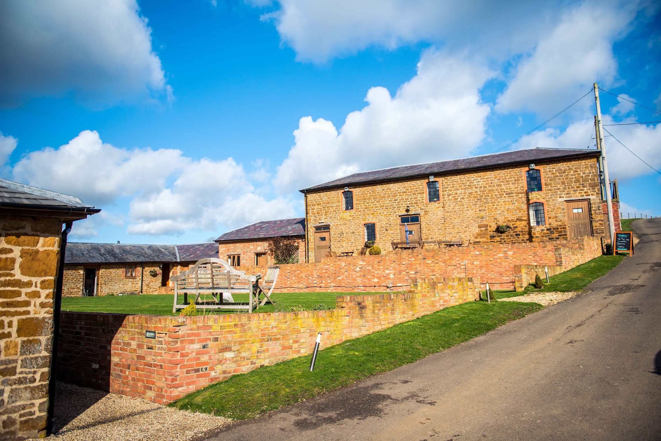 Hotels Near Kettering Conference Centre