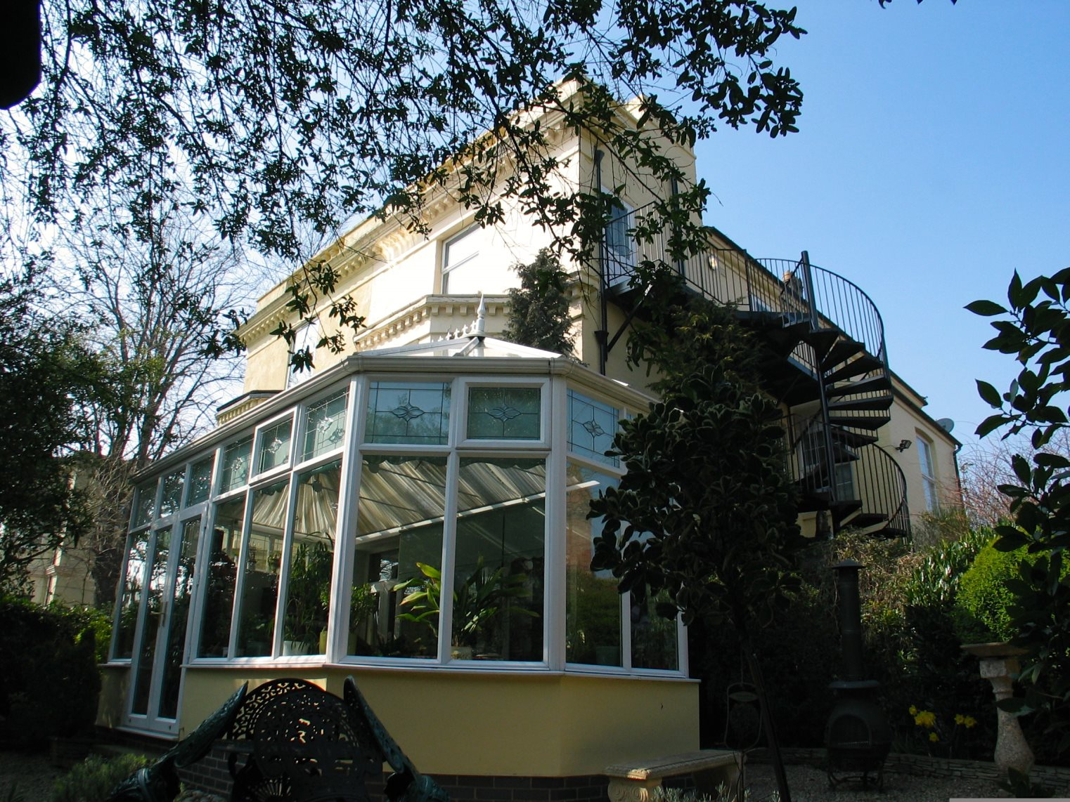 Picture of Greenwood Lodge City Guest House