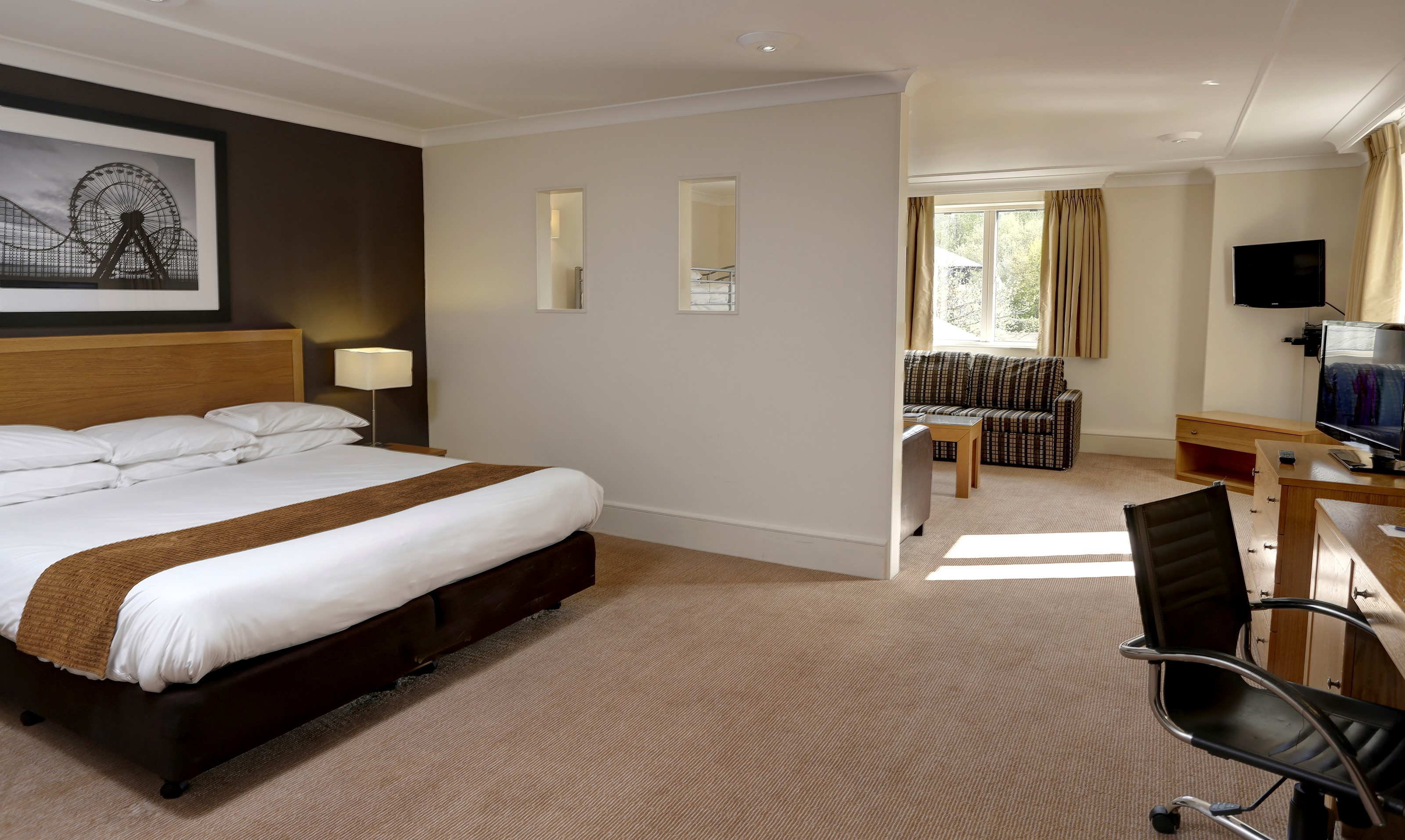 Tv And Internet Service >> Best Western Plus Stoke On Trent Moat House - Stoke on Trent