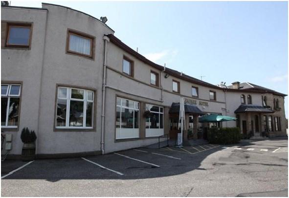 Cheap Hotels In Grangemouth