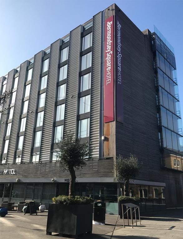 Picture of Bermondsey Square Hotel
